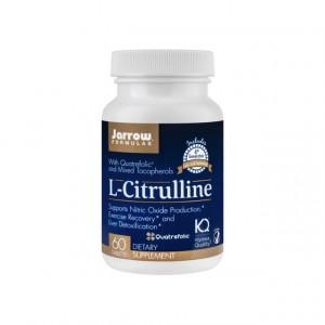 L-Citrulline - 60 cpr