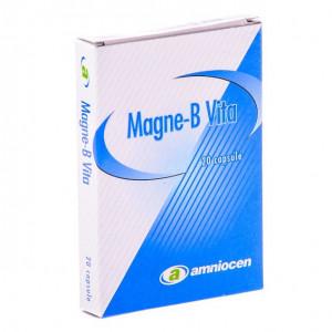 Magne-B Vita - 20 cps