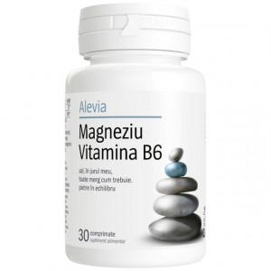 Magne Vit B6 - 30 cpr