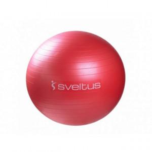 Minge de aerobic 65 cm 330 - rosu