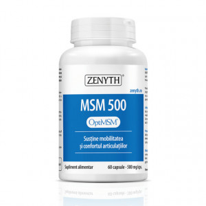 MSM 500 - 60 cps