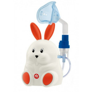 Nebulizator cu compresor Mr. Carrot
