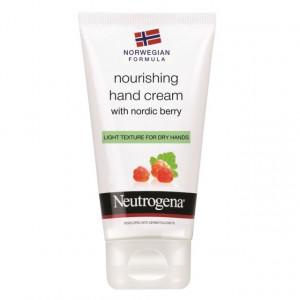 Neutrogena Crema de maini Nordic Berry - 75 ml