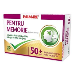 Pentru memorie 50+ - 30cps