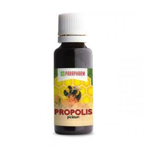 Picaturi Propolis - 30 ml