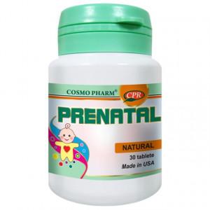 Prenatal - 30 cps