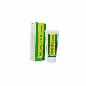 Propoderm crema - 30 g