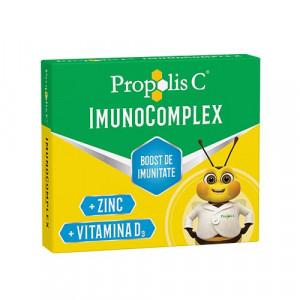 Propolis C ImunoComplex - 20 cpr