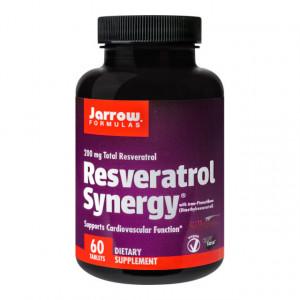 Resveratrol Synergy 200mg - 60 cpr