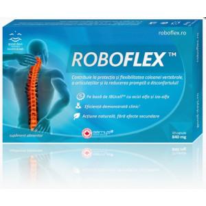 RoboFlex Barnys - 10 cps