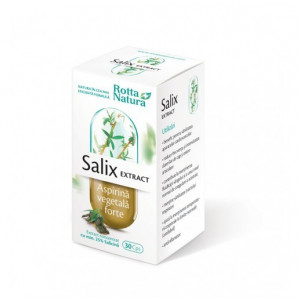 Salix Extract - 30 cps