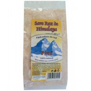 Sare de Himalaya fina - 500 g Herbavit