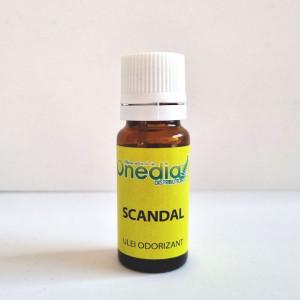 Scandal Ulei odorizant - 10 ml