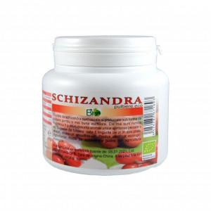 Schizandra pulbere BIO - 200 g