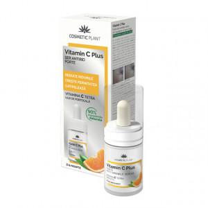 Ser antirid forte Vitamin C Plus - 15 ml
