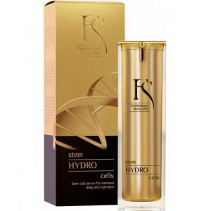 Ser pentru hidratare cu celule Stem Hydro - 30 ml