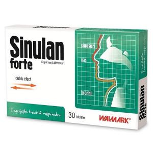 Sinulan Forte - 30 cps