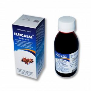 Sirop Flucalm - 120 ml
