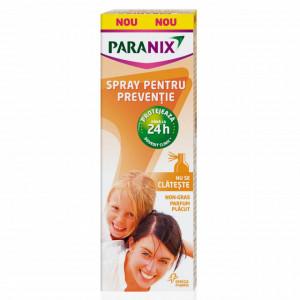 Spray pentru preventie Paranix - 100 ml