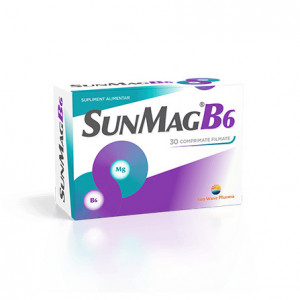 Sunmag B6 - 30 cpr