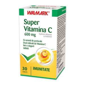 Super Vitamina C - 30 cpr