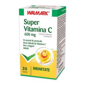 Super Vitamina C - 30 cpr