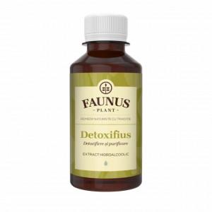 Tinctura Detoxifius - 200 ml