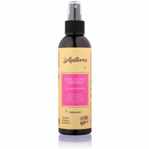 Tonic floral hidratant - 200 ml Apiterra