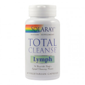 Total Cleanse Lymph - 60 cpr