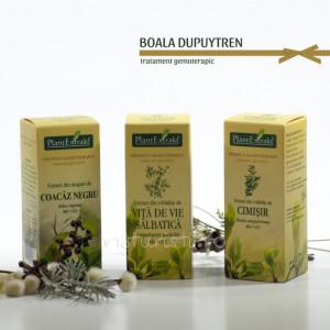 Tratament naturist - Boala Dupuytren (Viking) (pachet)