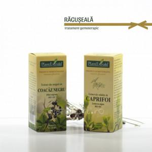 Tratament naturist - Raguseala (pachet)
