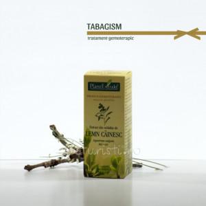 Tratament naturist - Tabagism (pachet)