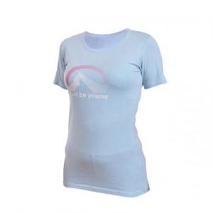 Tricou femei - Northfinder, Klara - albastru melanj