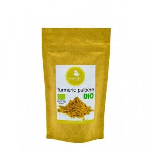 Turmeric pulbere BIO - 125 g