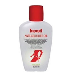 Ulei anticelulitic Hemel Anti-Cellulite Oil 200 ml