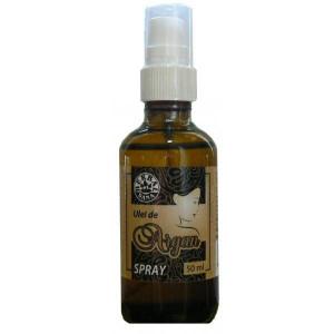 Ulei de Argan presat la rece spray - 50 ml