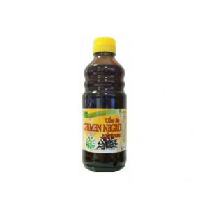 Ulei de chimen negru presat la rece - 250 ml