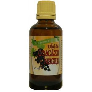 Ulei de Coacaz Negru - 50 ml