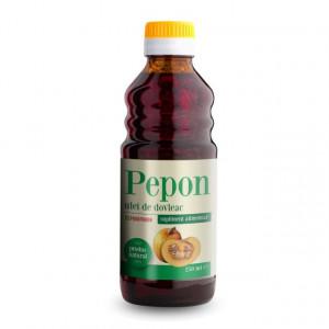 Ulei de dovleac Pepon - 250 ml