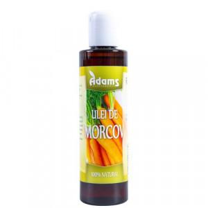 Ulei de Morcovi - 200 ml