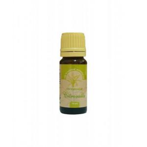 Ulei esential de Citronella - 10 ml Herbavit