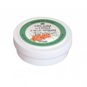 Unguent cu ulei de catina si masline - 20 ml