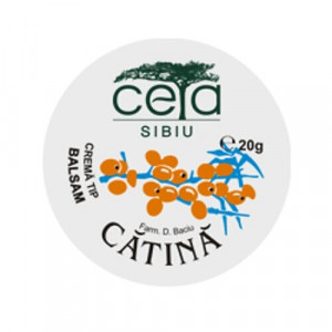Unguent de catina - 20 g