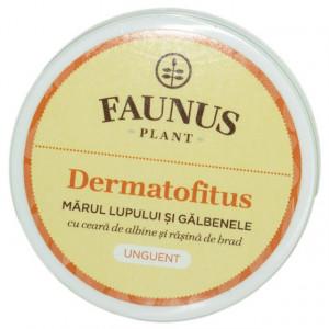 Unguent Dermatofitus - 50 ml