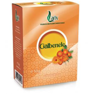 Ceai galbenele 50g Larix