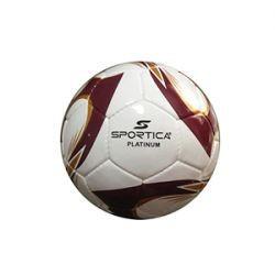 Minge de fotbal Sportica Platinum marimea 5