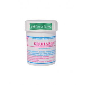 Eridiarom 50 cps - Tract digestiv / Diabet / Afectiuni oftalmologice