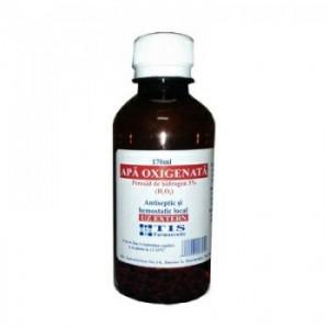 Apa Oxigenata 3% 170 ml TIS