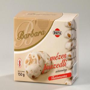 Turta dulce - 150 g - Barbara