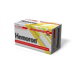 Hemoron - 40 cps